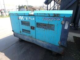 AIRMAN Compressors PDS390S-5B1 2007
