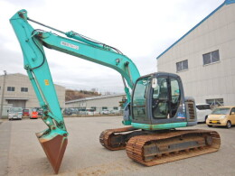 KOBELCO Excavators SK135SR-1ES 2005