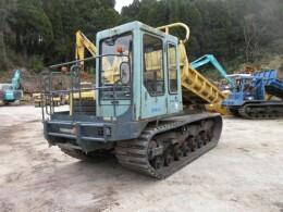 YANMAR Carrier dumps C80R-2 1997