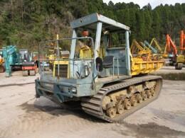 YANMAR Carrier dumps C80R-2 2000