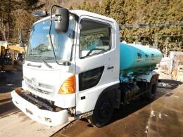 HINO Others(Transportation vehicles) PB-FC6JCFA                                                                                                                     2004/9