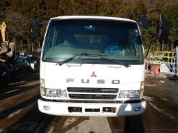 三菱ふそう PA-FK71DC