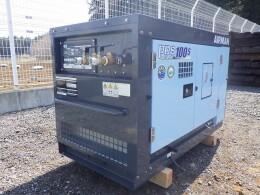 AIRMAN Compressors PDS100S-5C5 2021