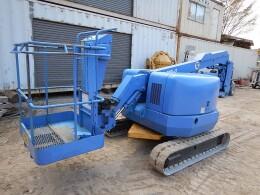 長野工業 建設機械その他 NUL060-2                                                                         1997年