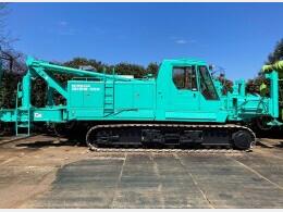 NIPPON SHARYO Pile drivers/Drills DH558-110 1996