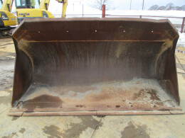 Others Attachments(Construction) Wheel loader bucket