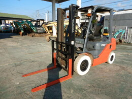 TOYOTA Forklifts 52-8FD20 2007