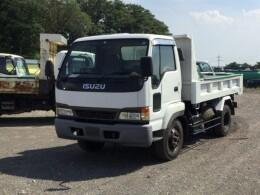 ISUZU Dump trucks KC-NRR33C3 1998/1