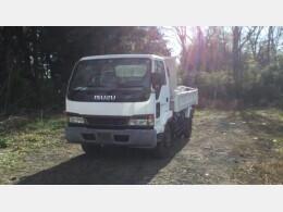 ISUZU Dump trucks KC-NRR33C3 1997/9