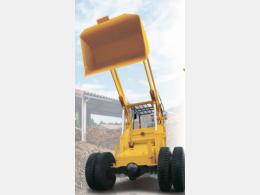 TCM Wheel loaders SD25-3