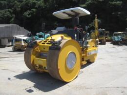 HITACHI Rollers CS125                                                                         2001