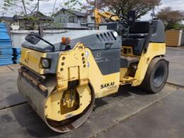 SAKAI TW502 2006