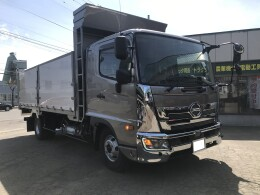 HINO Dump trucks 2KG-FD2ABA 2020/9