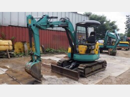 KUBOTA Mini excavators RX-305                                                                         2007