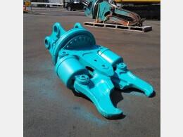 タグチ工業 アタッチメント(建設機械) 大割機