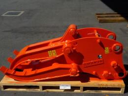 タグチ工業 アタッチメント(建設機械) GV-120L                                                                         年