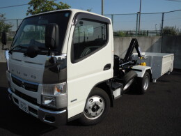 MITSUBISHI FUSO Others(Transportation vehicles) TPG-FBA50                                                                                                                     2018/11