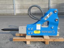 OKADA AIYON Attachments(Construction) Hydraulic breaker