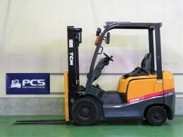 TCM Forklifts FD15T13 2006
