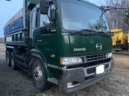 HINO Dump trucks KC-FS1KPFA 1998/3