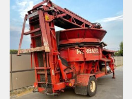 Morbark Wood chippers/Crushers 1000