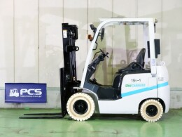 UNICARRIERS Forklifts FD15T14 2015
