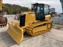 CATERPILLAR Bulldozers D3K LGP 2009