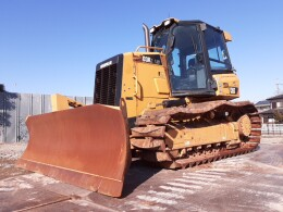CATERPILLAR Bulldozers D3K2 LGP 2014