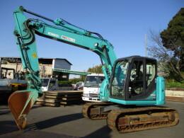 KOBELCO Excavators SK125SR-3 2014