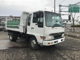 日野 ダンプ車 KK-FD1JDDA 2000年5月