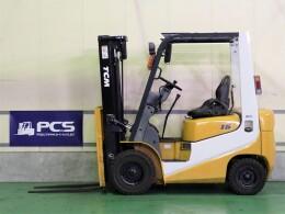 TCM Forklifts FG15C19 2005
