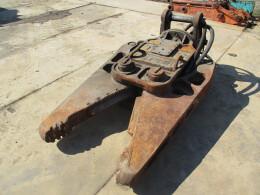 オカダアイヨン アタッチメント(建設機械) 鉄骨切断機