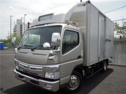 MITSUBISHI FUSO Vans TPG-FEB50                                                                                                                     2017/11