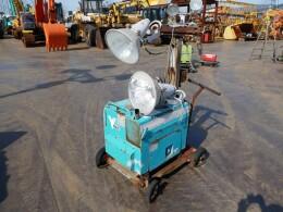 YANMAR Generators YDG206S-E