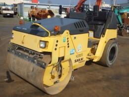 SAKAI Rollers TW502S-1 2014