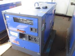 DENYO Generators TLG-13LSY 2013