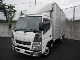 MITSUBISHI FUSO Vans TKG-FEA20                                                                                                                     2013/9