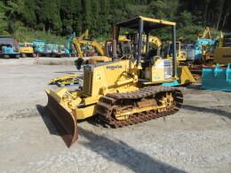KOMATSU Bulldozers D20P-8E0 2008