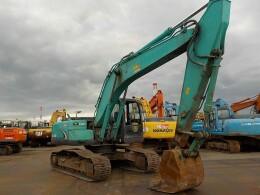 KOBELCO Excavators SK200-8 2013