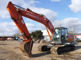 HITACHI Excavators ZX200-3 2009