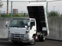 いすゞ ダンプ車 SKG-NJR85AD                                                                                                                     2011年9月