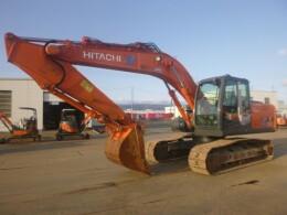 HITACHI Excavators ZX200-3 2013