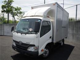 TOYOTA Vans TKG-XZU605                                                                                                                     2014/6