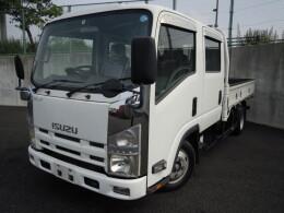 いすゞ NKR81A