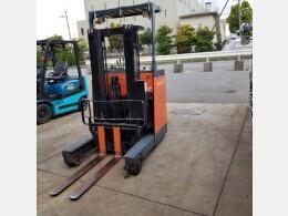 TOYOTA Forklifts 7FBR15 2004