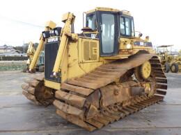 CATERPILLAR Bulldozers D6R 2000