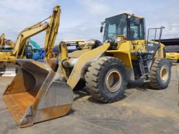 KOMATSU Wheel loaders WA430-6 2011