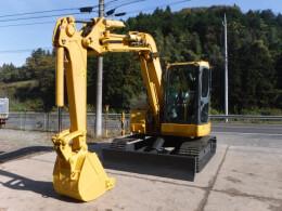 KOMATSU Excavators PC78UU-8 2007