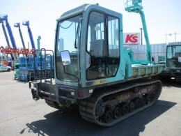 YANMAR Carrier dumps C50R-3A 2010