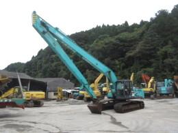 コベルコ建機 320E-2 解体仕様・併用配管 2016